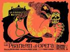 Phantom Of The Opera Poster Taylor Dolan Mondo xx/175 IN HAND FREE SHIP
