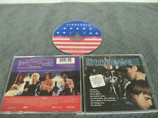Stonewall soundtrack - CD Compact Disc