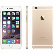 Apple iPhone 6S 64 Go  Or  Débloqué tout opérateur Bon état MKQQ2ZD/A