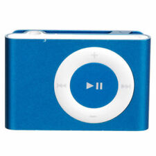 Blue iPods & MP3 Players