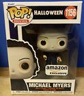 Funko Pop! Movies Halloween Bloody Michael Myers Amazon Exclusive #1156