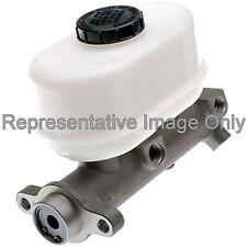 Brake Master Cylinder-Power Brakes Fenco NM1571