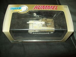 Dragon 1/72 Scale - Hummel, Poland 1945, Item No 60190