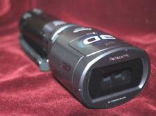 3D Videocamera Camcorder 3D + Obiettivo 3D HDC-SD90 3D Camcorder PANASONIC
