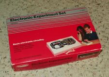 Skilcraft - Electronic Experiment Kit / Apprentice, Basic Electronic Circuitry