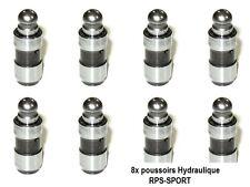 8x Poussoir hydraulique MERCEDES-BENZ SLK (R171) 200 Kompressor (171.445) 184ch