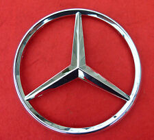 Mercedes Sprinter Central Grill Emblem Front Grille Star Badge 1995-2006 BG81010