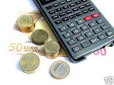 Kassenbuch und Einnahme Überschussrechnung 2 Programme