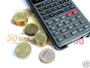 Profi-Kassenbuch und  Einnahme Überschussrechnung (EÜR)  - 2 Programme, Excel