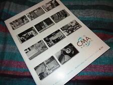 2003 CMA Program/Johnny Cash/Toby Keith/Tim McGraw/Kenny Chesney/Martina McBride