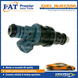 PAT Fuel Injector for Hyundai Accent Excel X-3 S Coupe SLC 1.5L 1991-2000