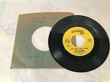"""The Duprees ~ My own true love / Ginny 7"""" Goldies 45 D-2582 ~ VG+"""