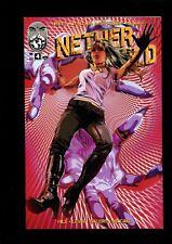 NETHERWORLD 4 (9.2) TOP COW (b000)