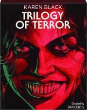 Trilogy of Terror (Blu-ray Disc, 2018)