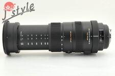 SIGMA 50-500mm F/4.5-6.3 DG OS HSM AF Zoom Lens for Pentax