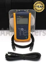 Fluke Networks LinkRunner Pro Network Multimeter Tester