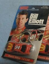 Legends of Racing -#94 Bill Elliot BUDWEISER 1997 McDonalds - 1/87 Key Chain