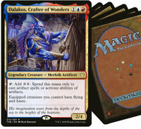 Blue Red Wonders | Magic the Gathering Complete Standard Deck MTG TBH
