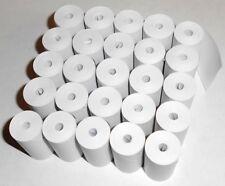 BUY IN BULK 20 5-Roll Thermal Paper Packs for Ultrak or Seiko Stopwatch Printers