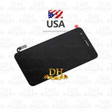 USA For LG SP200 Tribute Dynasty LCD Display Touch Screen Digitizer Replacement