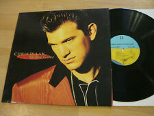 LP Chris Isaak Wicked Game Vinyl Reprise Records 7599-26513-1