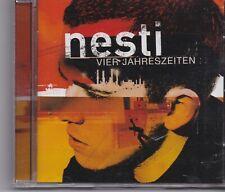 Nesti-Vier Jahreszeiten cd album