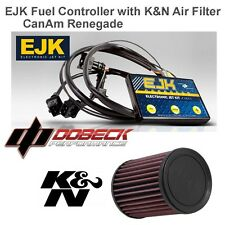 CANAM Renegade EJK Fuel Injection Controller & K&N Air Filter CM-8012 Can Am