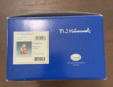 "Goebel Hummel Figurine ""Let Me Help You"" Hum 2246 With Original Box 4 In"