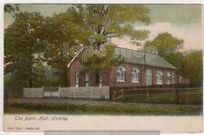 HOCKLEY nr Rayleigh Rochford Hullbridge & Hawkwell - The Public Hall