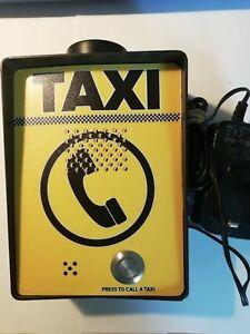 Metal Taxi Free Phone FreePhone 2G Outside Use OK