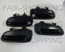 Outer Front Rear Door Handle Set for Toyota Corona Carina AT190 CT195 ST191 196
