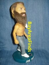 San Jose Sharks Shirtless Jumbo Joe Thornton 2018 bobblehead SGA SJ Bobble 3/20