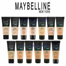 Maybelline Foundation Fit Me Matte & Poreless 30 ml NORMAL TO OILY