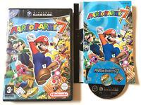 Mario Party 7 in OVP - Nintendo Gamecube deutsch 22