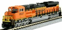 """KATO 1768524 N Scale SD70ACe BNSF """"Swoosh"""" Rd #8527 Nose Headlight 176-8524"""