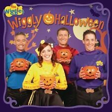 The Wiggles - Wiggly Halloween [New CD]
