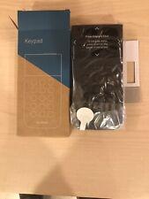 simplisafe wireless keypad