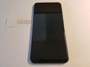 Samsung Galaxy A20 SM-A205U - 32GB - Black (Sprint) (4128B)