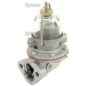 Fuel Lift Pump for Case David Brown Tractor 990 995 996 1200 1210 1212 1410 1412