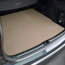 Kia Sportage II Boot Mat (2004 - 2010) Beige Tailored