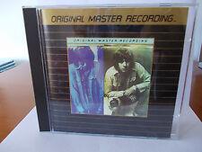 John Klemmer TOUCH Mobile Fidelity Sound lab,  24 Kt. GOLD PLATED CD,  UDCD 522