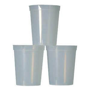Alumilite 6 oz. Measuring Cups - 20 Count