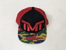 TMT The Money Team Hat (sample) Snapback