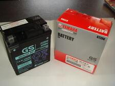 batteria moto GS GTZ8V (YTZ8V) originale Yamaha X Max 300 Honda SH 125/150/300