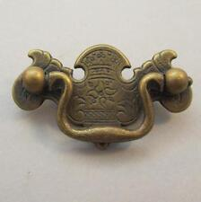 """Early 18th c Reproduction Drawer Pull 2 ¾"""""""