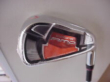 New COBRA AMP SS 7 IRON 60G Regular Graphite