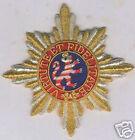 Germany Royal German Kingdom Hesse Golden Lion Order Award Badge Medal Orden HRE