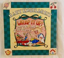 WRAP IT UP BY MARY ENGELBREIT New