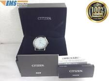 CITIZEN STILETTO eco-drive SID66-5191 men's watch from JAPAN  EMS