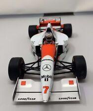 1/18 McLaren Mercedes MP4/10 Mansel 1995 McLAREN MERCEDES